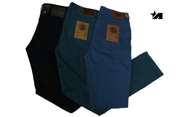 Pantalones,  descuento