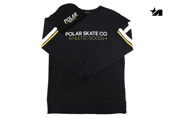 polar skateco