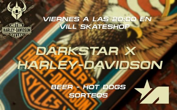cartel-darkstar-x-harley-en-vill