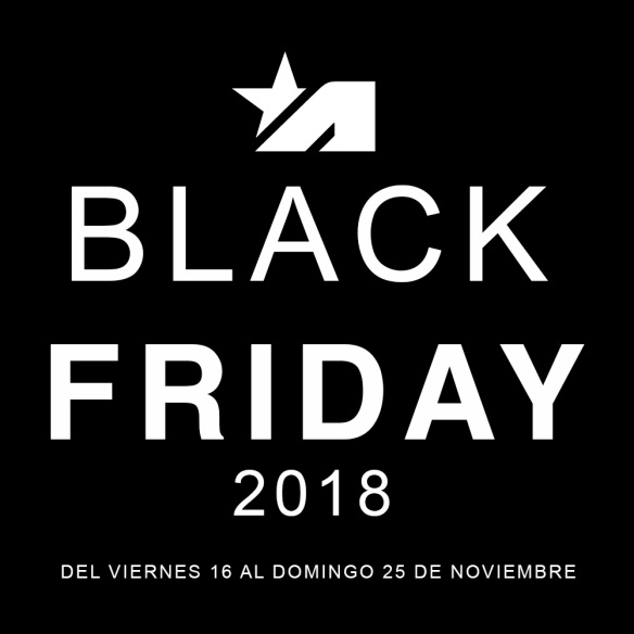 Diseño Black Friday Instagram